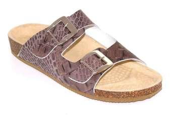 Skórzane obuwie wiosenno-letnie dla pań i panów