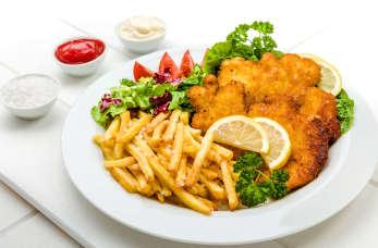 Szerokie usługi gastronomiczne Baru Krokiet