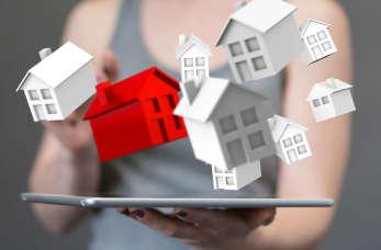 Dobre biuro nieruchomości - zadba o każdy budynek