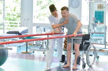 Korzyści z wypożyczania sprzętu medycznego i rehabilitacyjnego
