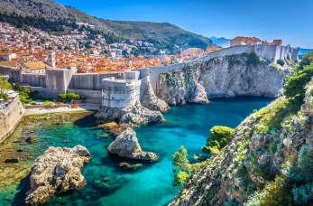 TOP 6 – Co warto zobaczyć w Chorwacji?