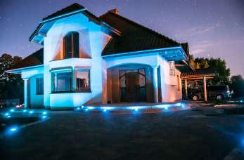 Nowoczesne rozwiązania technologii oświetleniowej