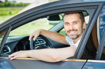 Odbiór samochodu przez profesjonalistów
