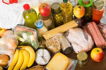 Wiele produktów w ofercie hurtowni artykułów spożywczych