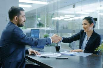 Skorzystaj z usług doradcy kredytowego