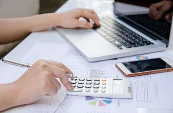 Rewizja finansowa – badanie sprawozdań finansowych