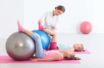 Osteopatia dziecięca – korekcja wad i eliminowanie bólu u najmłodszych