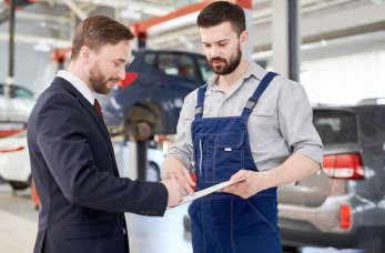 Kiedy wykonać przegląd samochodu?