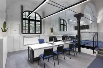 Szeroki zakres kompleksowych usług architektonicznych