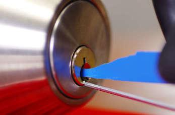 Specjalistyczne usługi ślusarskie – naprawa zamków i nie tylko