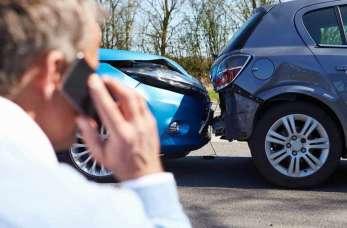 Pełna ochrona samochodu i pasażerów dzięki właściwemu ubezpieczeniu