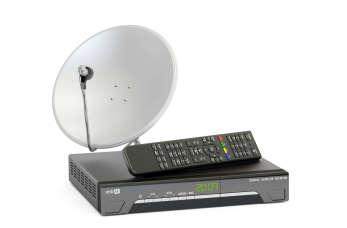 Jak prawidłowo ustawić antenę telewizji satelitarnej?