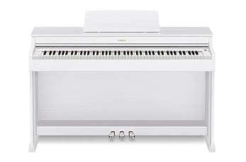 Różne rodzaje instrumentów klawiszowych w ofercie sklepów muzycznych