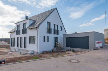 Co zawiera projekt architektoniczny domu jednorodzinnego?