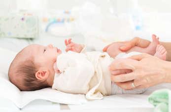 Badanie USG stawów biodrowych niemowlęcia – dlaczego nie można go pominąć?