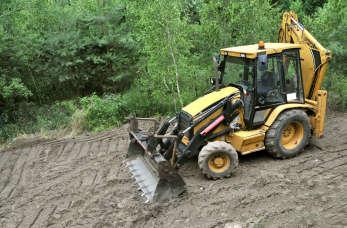Specjalistyczne prace ziemne – co wchodzi w ich zakres?