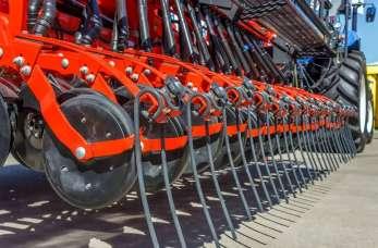Rodzaje maszyn rolniczych