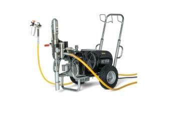 Niezbędne do specjalistycznych prac profesjonalne narzędzia tynkarskie