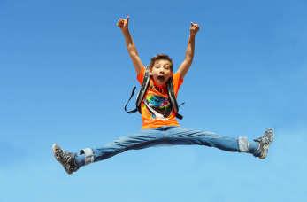 Pierwszy dzień w szkole – jak przygotować dziecko?