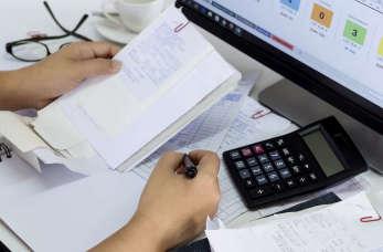Badanie skonsolidowanych sprawozdań finansowych