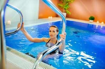 Jakie atrakcje jest w stanie zapewnić swoim gościom hotel ze SPA?