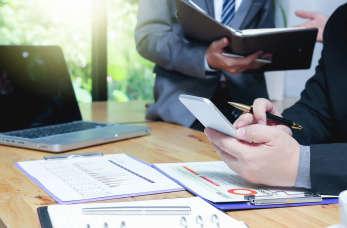 Outosourcingowe usługi biurowe – na czym polegają?