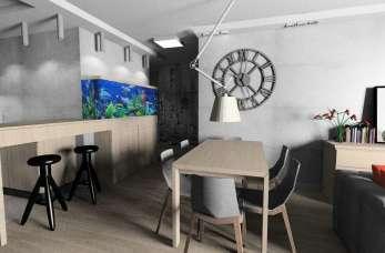 Jak urządzić mieszkanie, czyli kompleksowe usługi projektanta wnętrz