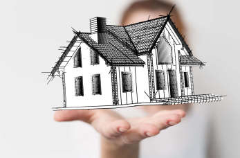 Od projektu po budowę domu – krok po kroku