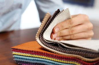 Nowoczesne tkaniny do różnych zastosowań