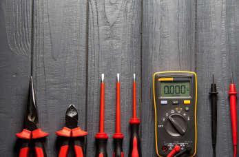 Specjalistyczne usługi elektryczne