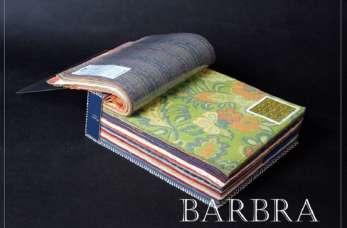 Wzorniki tkanin najlepszej jakości – PHU Barbara
