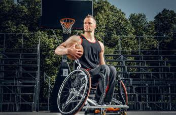 Sprzęt rehabilitacyjny i sport w życiu osób niepełnosprawnych