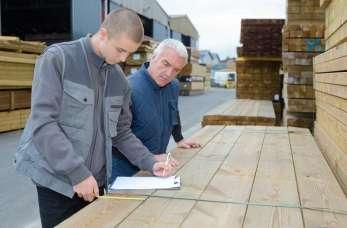 Dobry skład drewna. Gdzie nabyć drewno do celów budowlano-konstrukcyjnych?