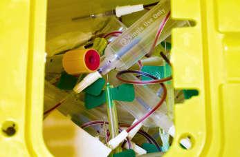 Utylizacja odpadów medycznych – gdzie powinny trafiać odpady ze szpitali i aptek?