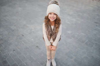 Trendy w modzie dziecięcej