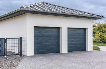 Budowa garażu – pozwolenie na budowę czy zgłoszenie?