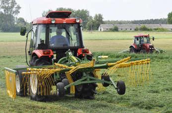 Maszyny rolnicze niezbędne w każdym gospodarstwie