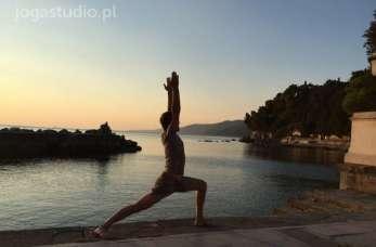 Joga Studio Grzegorza Nieściery – coś dla ciała i ducha