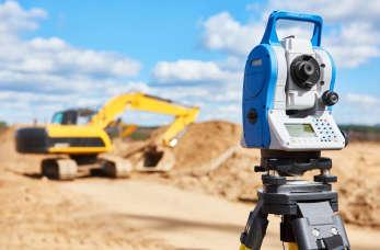 Rola geodety podczas realizacji inwestycji budowlanej