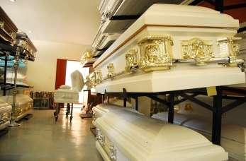 Czym dokładnie jest w stanie zająć się zakład pogrzebowy?