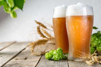 Niezbędne produkty i akcesoria do warzenia piwa w domowych warunkach