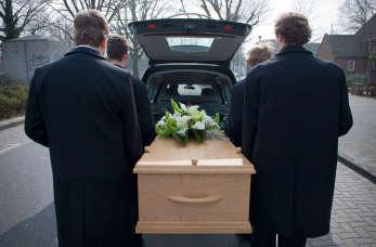 Kompleksowe usługi pogrzebowe – pomoc w organizacji godnego pochówku