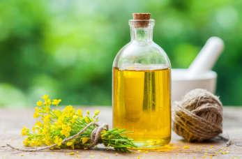 Dlaczego warto sięgać po olej rzepakowy?