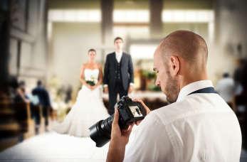 3 najważniejsze cechy dobrego fotografa ślubnego