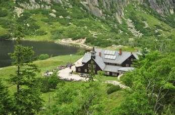 Atrakcje turystyczne Karpacza i okolic