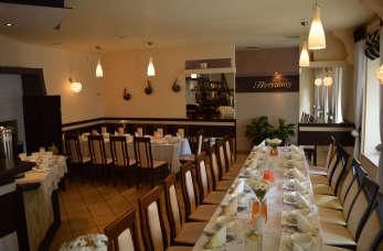Kameralna restauracja – idealnie miejsce na spotkanie z bliskimi