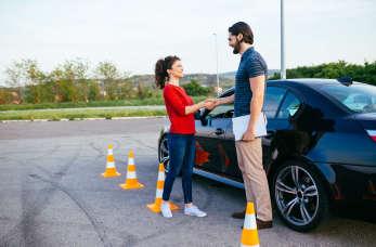 Wiele możliwości pracy dzięki uprawnieniom na prawo jazdy kategorii B