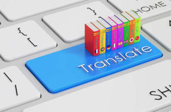 Olbrzymie zapotrzebowanie na usługi tłumaczy