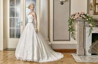 Jak wygląd kupno sukni ślubnej od renomowanego salonu?