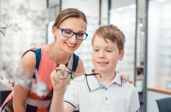 W jaki sposób działają okulary progresywne?